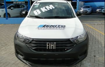 Fiat Strada 1.4 Fire Endurance Cd - Foto #2