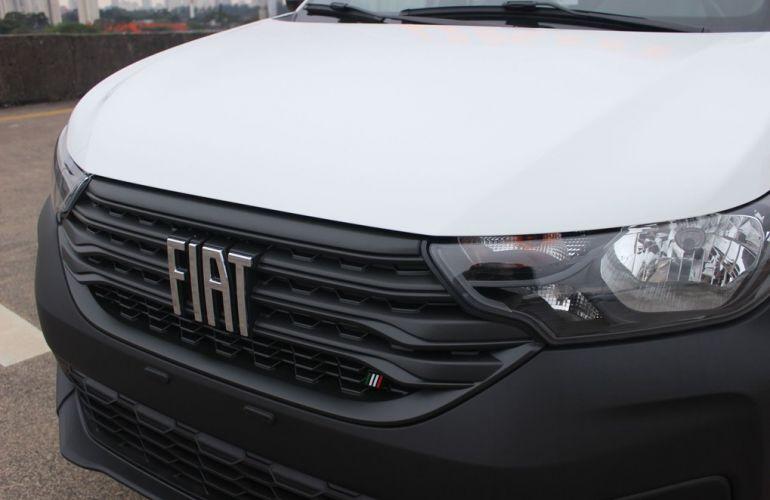 Fiat Strada 1.4 Fire Endurance Cd - Foto #9