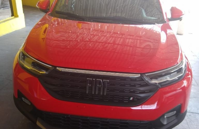 Fiat Strada 1.3 Firefly Volcano Cd - Foto #7