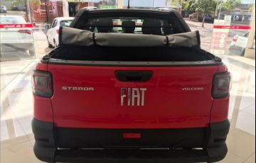 Fiat Strada 1.3 Firefly Volcano Cd - Foto #4