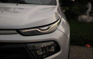 Fiat Toro 1.8 16V Evo Endurance - Foto #5