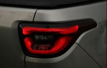 Fiat Toro 1.8 16V Evo Endurance - Foto #6
