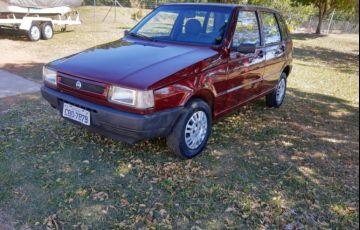 Fiat Uno 1.0 MPi Mille Elx 8v