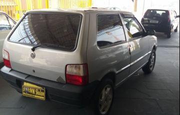 Fiat Uno 1.0 MPi Mille 8v - Foto #3