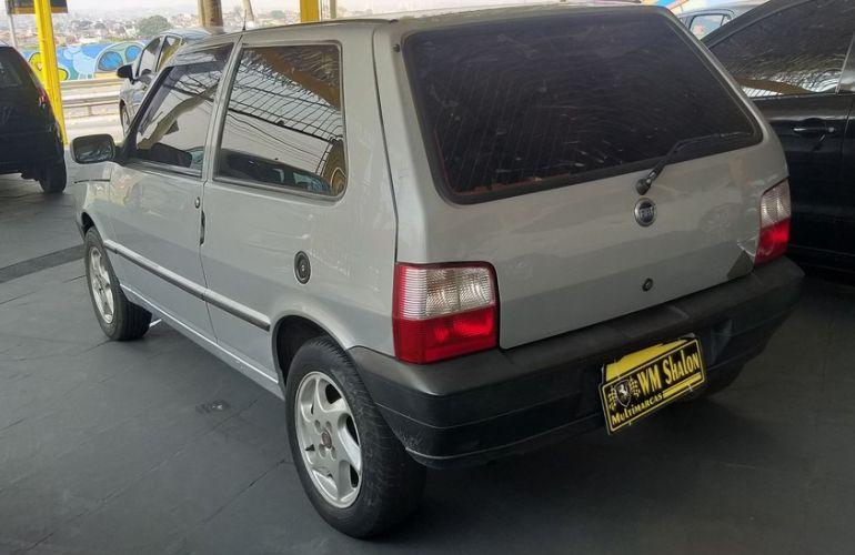 Fiat Uno 1.0 MPi Mille 8v - Foto #4