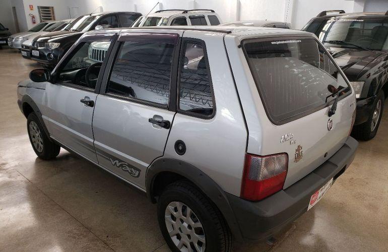 Fiat Uno 1.0 Way 8v - Foto #4