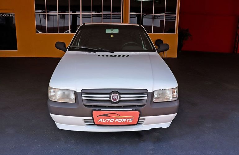 Fiat Uno 1.3 MPi Furgão 8v - Foto #1
