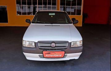 Fiat Uno 1.3 MPi Furgão 8v