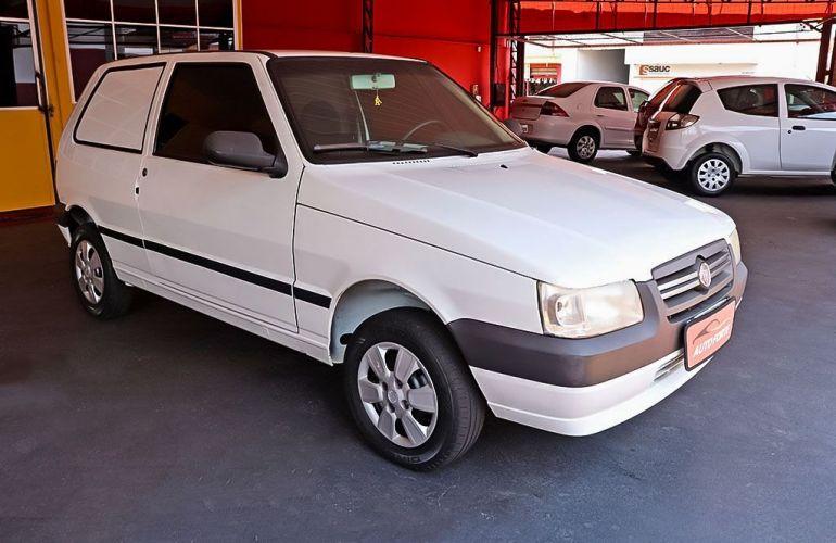 Fiat Uno 1.3 MPi Furgão 8v - Foto #2