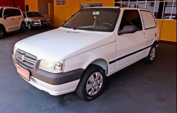 Fiat Uno 1.3 MPi Furgão 8v - Foto #3