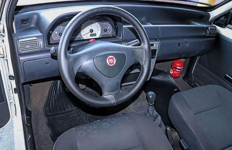 Fiat Uno 1.3 MPi Furgão 8v - Foto #6