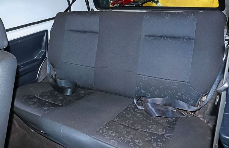 Fiat Uno 1.3 MPi Furgão 8v - Foto #8