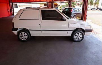 Fiat Uno 1.3 MPi Furgão 8v - Foto #10
