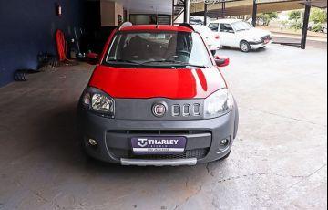 Fiat Uno 1.0 Vivace 8v