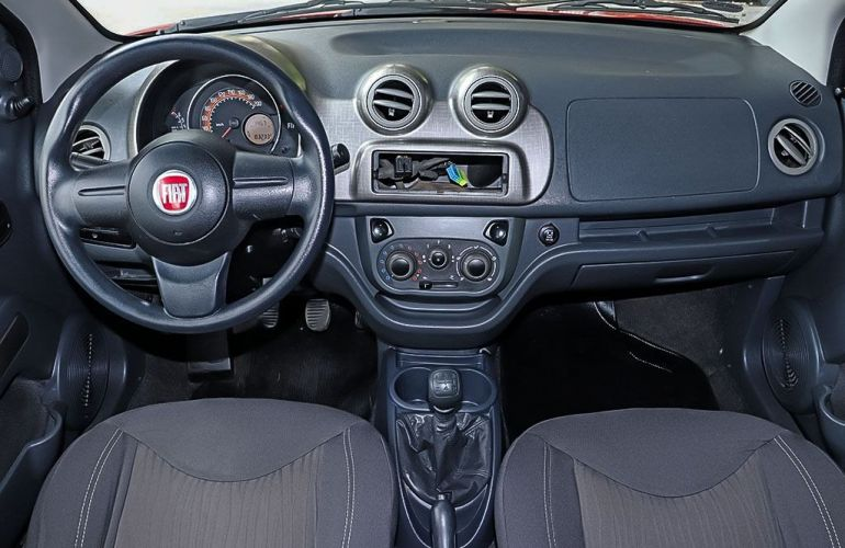 Fiat Uno 1.0 Vivace 8v - Foto #5