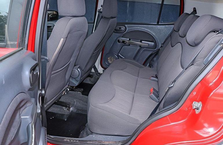 Fiat Uno 1.0 Vivace 8v - Foto #7