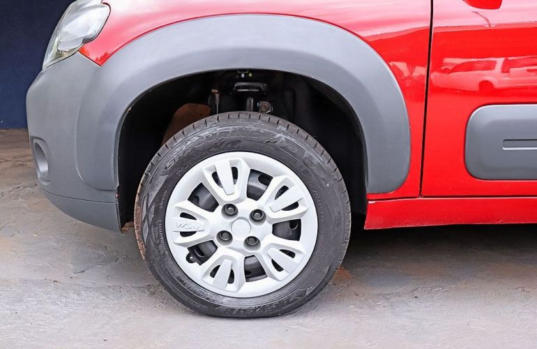 Fiat Uno 1.0 Vivace 8v - Foto #8