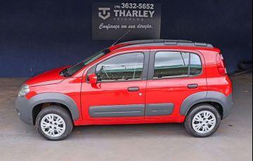 Fiat Uno 1.0 Vivace 8v - Foto #9