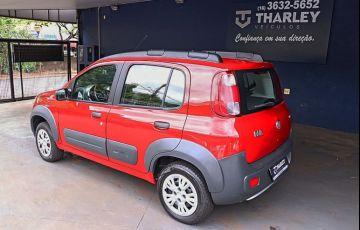 Fiat Uno 1.0 Vivace 8v - Foto #10