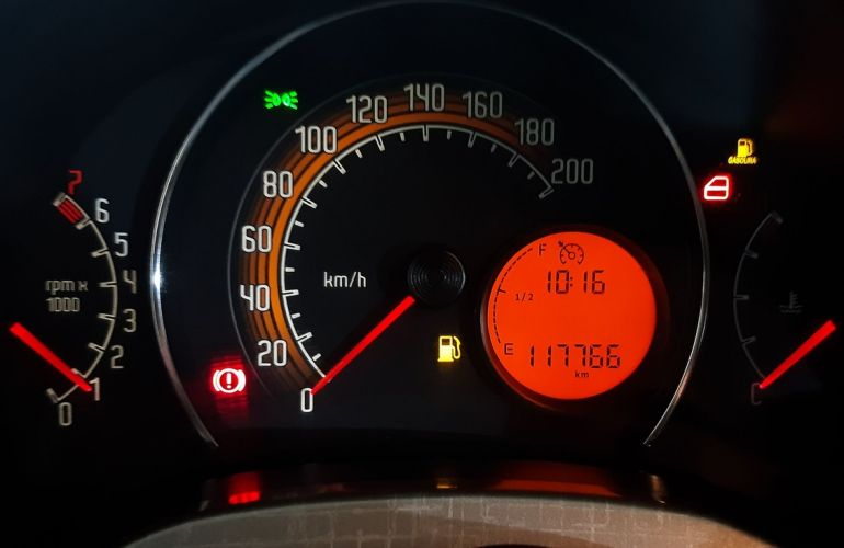 Fiat Uno 1.4 Evo Way 8v - Foto #9