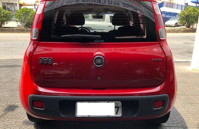 Fiat Uno 1.0 Evo Vivace 8v - Foto #5