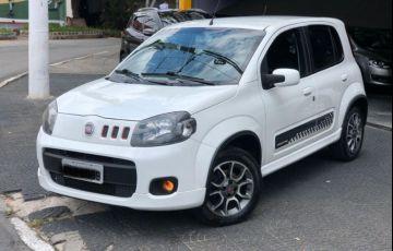 Fiat Uno 1.4 Evo Sporting 8v - Foto #1