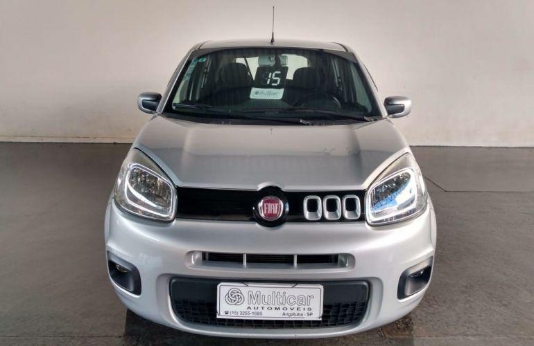Fiat Uno 1.4 Evo Evolution 8v - Foto #1