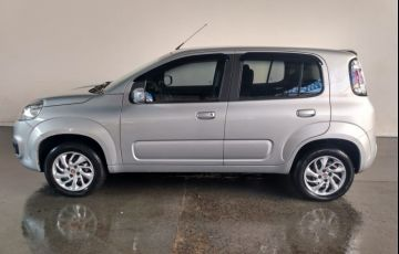 Fiat Uno 1.4 Evo Evolution 8v - Foto #2