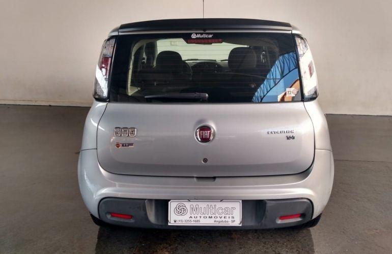 Fiat Uno 1.4 Evo Evolution 8v - Foto #4