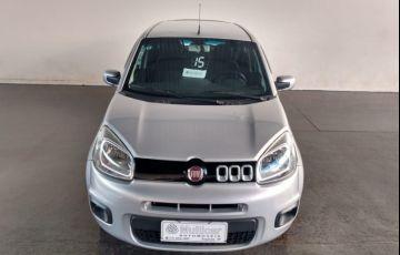Fiat Uno 1.4 Evo Evolution 8v - Foto #8