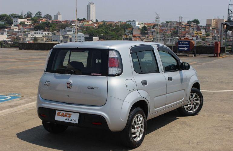 Fiat Uno 1.0 Evo Attractive 8v - Foto #3
