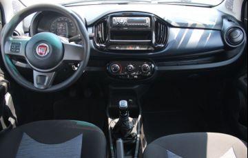 Fiat Uno 1.0 Evo Attractive 8v - Foto #9