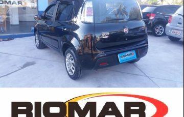 Fiat Uno 1.4 Evo Evolution 8v - Foto #7