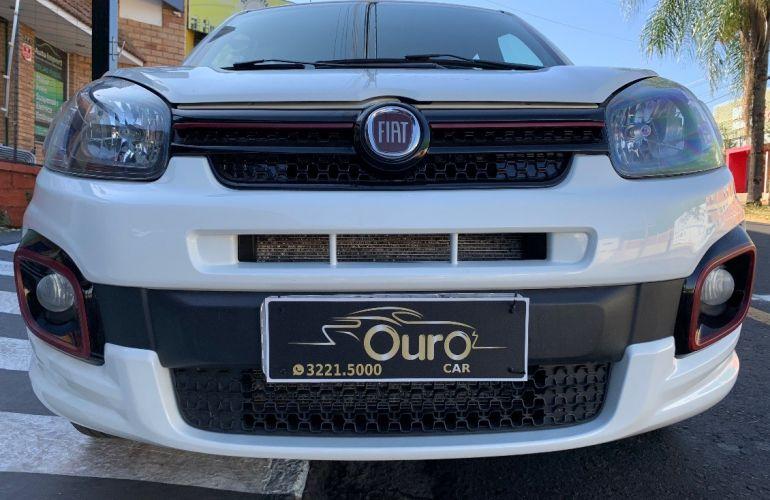 Fiat Uno 1.3 Firefly Sporting - Foto #1