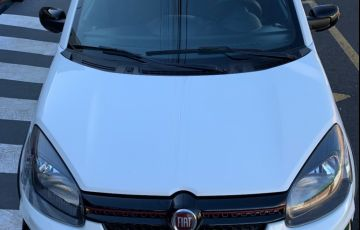 Fiat Uno 1.3 Firefly Sporting - Foto #4