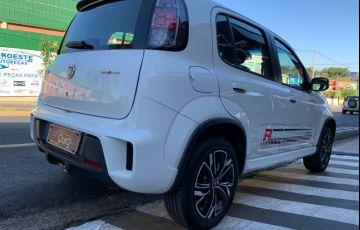 Fiat Uno 1.3 Firefly Sporting - Foto #6