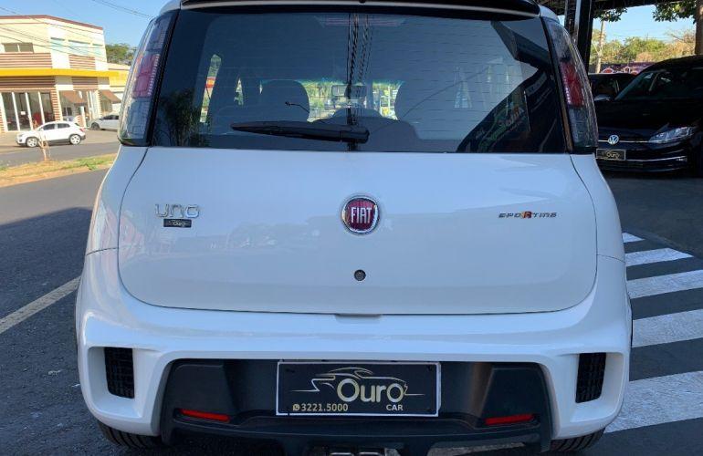 Fiat Uno 1.3 Firefly Sporting - Foto #7