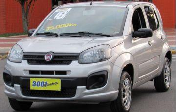 Fiat Uno 1.0 Firefly Drive - Foto #1