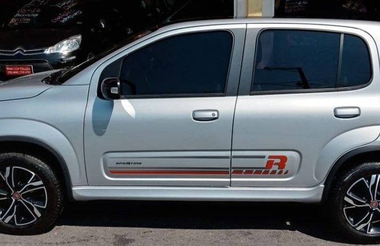 Fiat Uno 1.3 Firefly Sporting - Foto #2