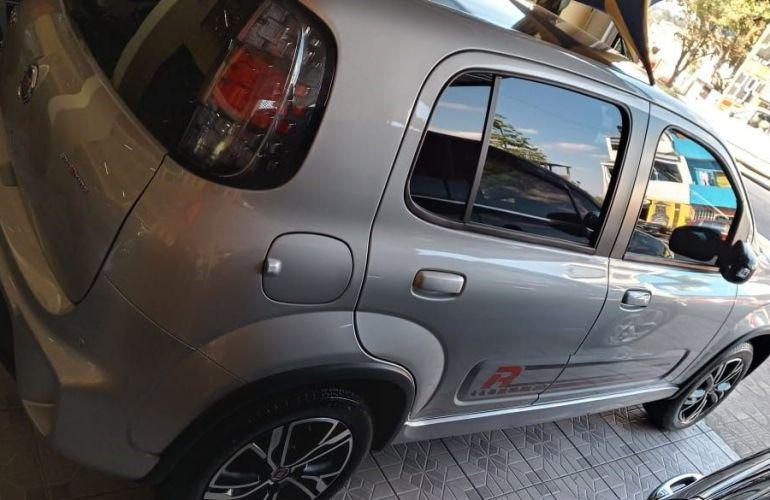Fiat Uno 1.3 Firefly Sporting - Foto #3