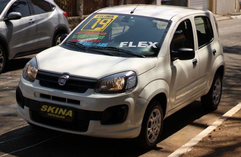Fiat Punto 1.8 Sporting 16v - Foto #2
