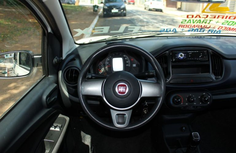 Fiat Punto 1.8 Sporting 16v - Foto #6