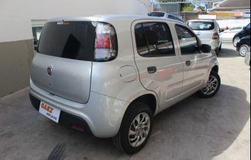 Fiat Uno 1.0 Fire Attractive - Foto #2