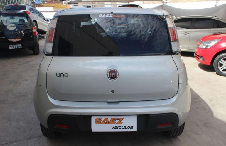Fiat Uno 1.0 Fire Attractive - Foto #3