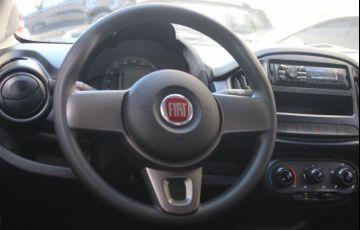Fiat Uno 1.0 Fire Attractive - Foto #4