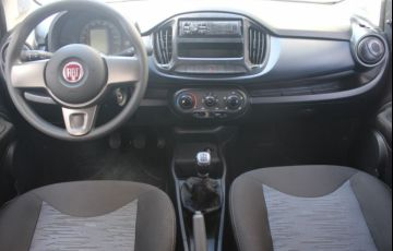 Fiat Uno 1.0 Fire Attractive - Foto #5