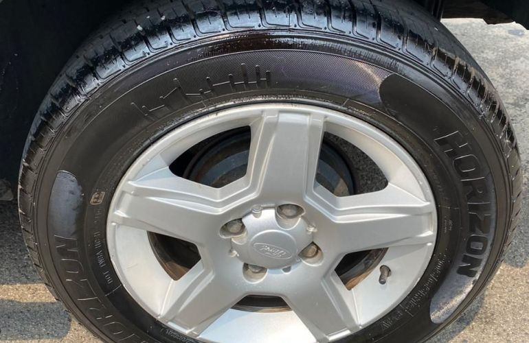 Ford Ecosport 1.6 Xl 8v - Foto #5