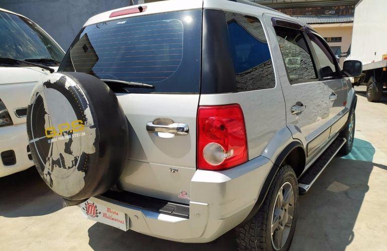 Ford Ecosport 1.6 Xlt Freestyle 8v - Foto #8