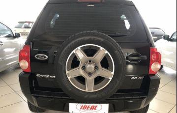 Ford Ecosport XLT Freestyle 2.0 (Flex) - Foto #4