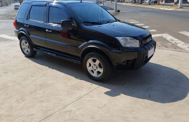 Ford Ecosport 1.6 Xlt 8v - Foto #10